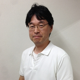 宮崎智 先生